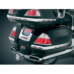 Saddlebag Taillight Accents for Honda GL1800 Gold Wing 06-10