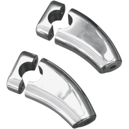 Handlebar Risers for Triumph Rocket III 04-13 (except Roadster)