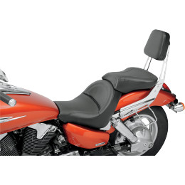 Renegade Deluxe Solo Seats for Honda VTX1300R/S 03-09