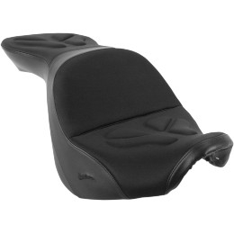 Explorer G-Tech Seat W/O Driver Backrest for Yamaha