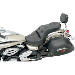 Explorer RS Seat for Yamaha XVS1300 V-Star/Tourer 07-13