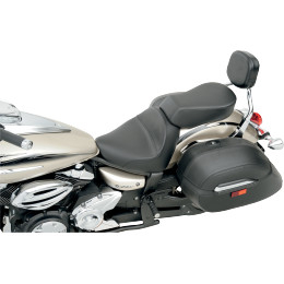 Renegade Deluxe Solo Seat for Yamaha XVS950 V-Star 09-13