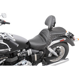 Saddlehyde Explorer Special Seat for Triumph America 02-13