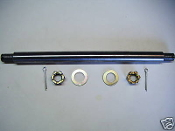 Axle for 82-03 Road 6 Customs 200 hardtail frames