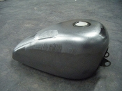2.25 gallon rubber mount tank for 86-94 XL