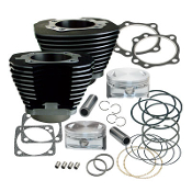 Big Bore Kits, Cylinders, Pistons, Heads
