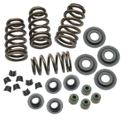 Valve Springs and Rocker Arms
