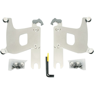 Trigger-Lock Mount Kits for 05-13 FLSTN W/O LIGHTBAR