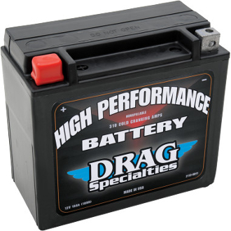 High Performance Battery for 86-96 XL