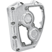 Clarity Cam Covers for 01-16 Twin Cam Models