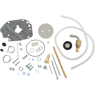 Carburetor Master Rebuild Kit Super G