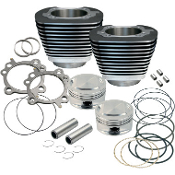 "95"" Cylinder/Piston Kits for 99-06 Twin Cam Motors"
