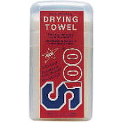 Super Absorbent Drying Towel