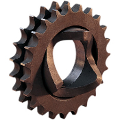 Compensating Sprockets for 70-84 Shovelhead models w/Chain Drive