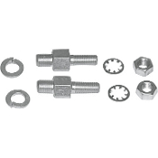 Coil Mounting Stud Kit for 66-82 Shovelhead