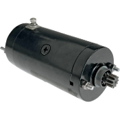 High Torque Starters for 66-82 Shovelhead