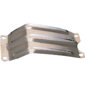 Engine Skid Plate for 66-84 Shovelhead