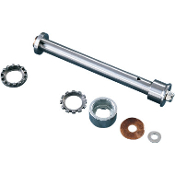 Front Fork Damper Set for 66-E77 FL and FLH