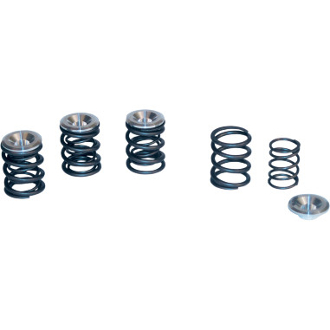 High-Lift Valve Spring Kit for 48-65 Panhead