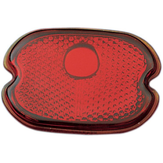 Replacement Tail Light Lens and Gasket for 52-65 lens