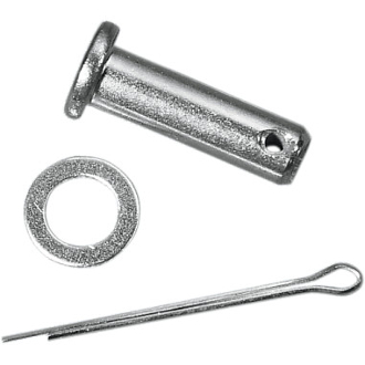 Chrome Clevis Pin Kit for 48-65 Panhead