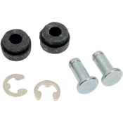 Mounting Kit for FL-Style Speedometers for 34-47