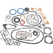 Complete Gasket Set for 57-71 XLH, XLCH
