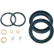Fork Seal Kit for L75-E84 XL (Showa Forks)