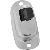 Dimmer Switch without wires for 66-69 Shovelhead; 54-72 XL
