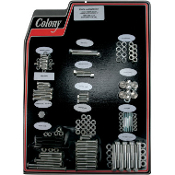 Complete Stock Hardware Kit for 57-66 XLCH