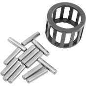 Gear Shaft Bearing Rollers and Retainers for 57-76 XL