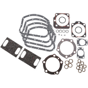 Top End Gasket Set for 48-65 FL/FLH