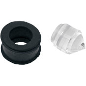 Replacement Sight Glass for Master Cylinders