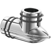 Fuel Line Fitting Cover