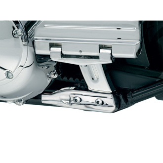 Lower Frame Cover for 95-07 Softail models