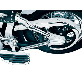 Swingarm Cover Set for 86-99 Softail