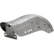 Fat Bob Rear Fenders for 94-03 XL models