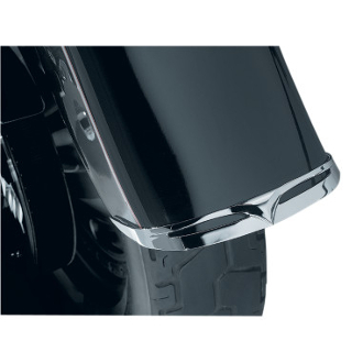 Rear Fender Tip for 07-14 FLSTF, 06 FLSTFSE