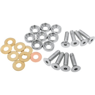 Rocker Cover Bolt Kit for 84-99 Evolution, 86-03 XL models