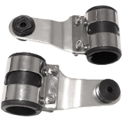 Side Mount Lightweight Headlamp Brackets