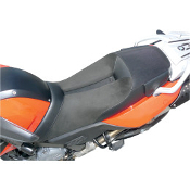 Adventure Track Seat for BMW F650GS (single) 01-07