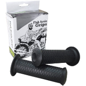 "Fish Scale Grips for 1"" diameter handlebars"