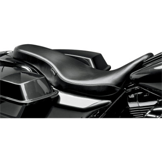 Cobra Full-Length Seats for 08-13 FLHT, FLHR, FLHX & FLTR MODELS