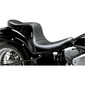 Cherokee Custom Smooth Seat