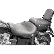Studded, Standard Style Seat for 96-03 Dyna Glide
