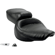 Vintage, Wide Style Seat for 91-95 Dyna Glide