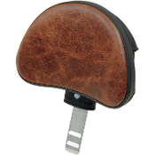 Renegade Lariat Driver's Backrest for 04-14 XL