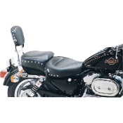 Wide Studded Touring Seat for XL