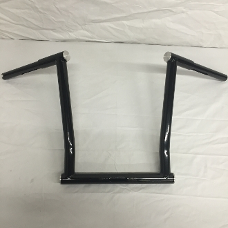 "NEW! 2015-2019 Road Glide ""NAKED"" Handlebars"