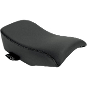 Pillion Pads for Bigseats for 04-14 XL w/ 4.5 Gallon Tank